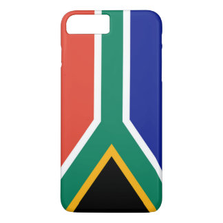 Flag of South Africa iPhone 7 Plus Case