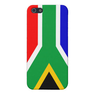 Flag of South Africa Case For The iPhone 5