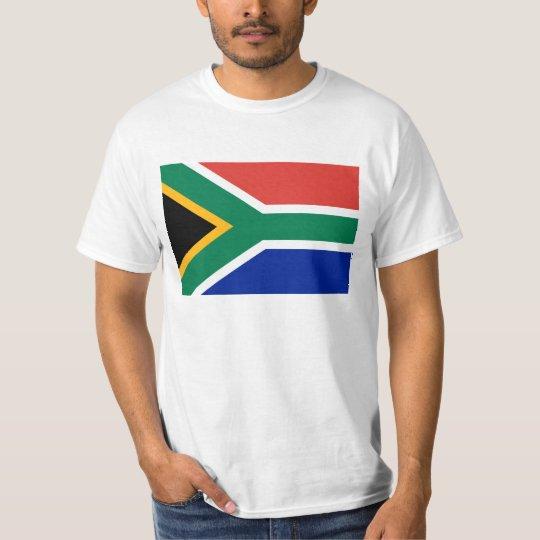 Flag Of South Africa - Vlag van Suid-Afrika