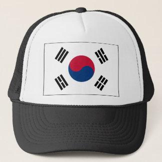 Flag of South Korea Hat