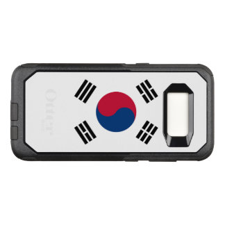 Flag of South Korea Samsung OtterBox Case