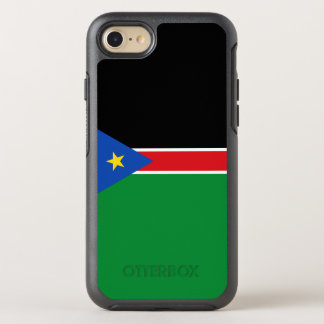 Flag of South Sudan OtterBox iPhone Case