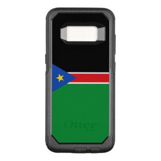Flag of South Sudan Samsung OtterBox Case