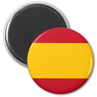 Flag of Spain, Bandera de España, Bandera Española Magnet
