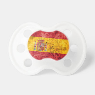 Flag of Spain Dummy