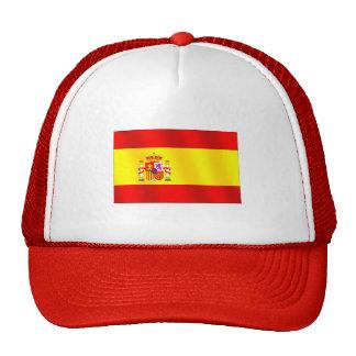 Flag of Spain for Spaniards worldwide Trucker Hat