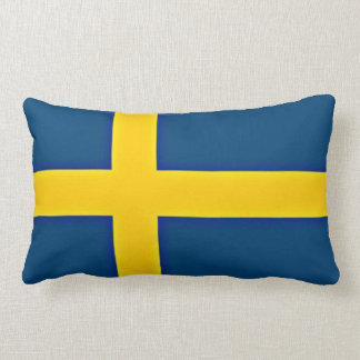 Flag of Sweden Cushion