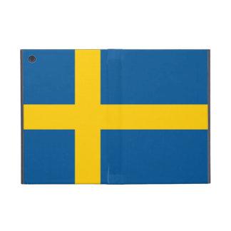 Flag of Sweden iPad Mini Case