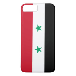 Flag of Syria iPhone 7 Plus Case