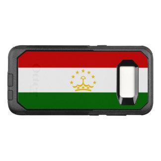 Flag of Tajikistan Samsung OtterBox Case