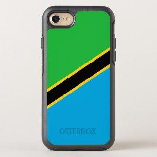 Flag of Tanzania OtterBox iPhone Case