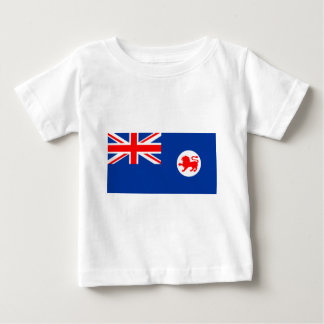Flag of Tasmania Baby T-Shirt