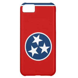 Flag of Tennessee iPhone 5C Case