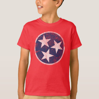Flag of Tennessee T-Shirt