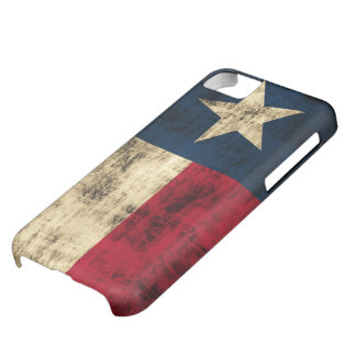 Flag of Texas Case-Mate iPhone 5 Barely There Case Case For iPhone 5C