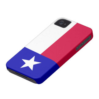 Flag of Texas iPhone 4/4S Case