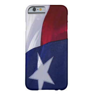 Flag of Texas iPhone 6 case Barely There iPhone 6 Case
