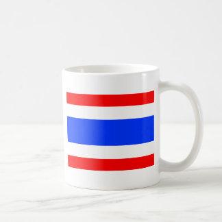 Flag of Thailand Coffee Mug
