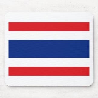 Flag of Thailand Mousepad