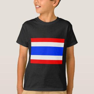 Flag of Thailand T-Shirt