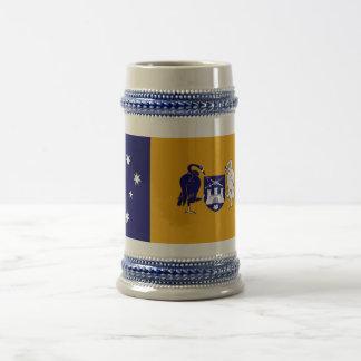 Flag of the Australian Capital Territory Beer Steins