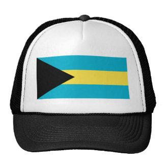 Flag of the Bahamas Cap