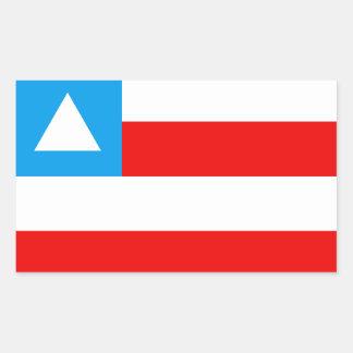 Flag of the Brazil Bahia