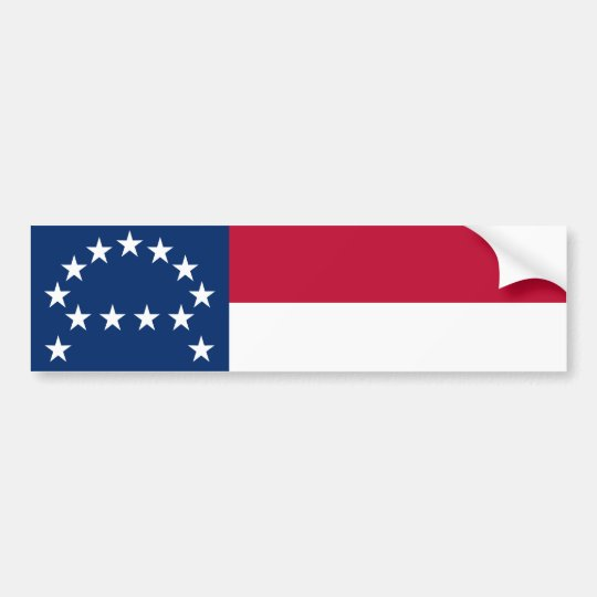 Flag of the Confederate Army of Northern Virginia