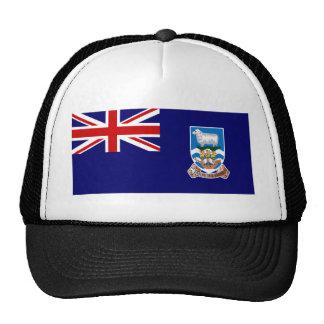 Flag of The Falkland Islands Hat