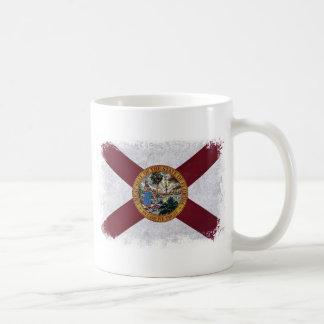 FLAG OF THE FLÓRIDA COFFEE MUGS