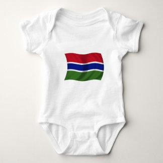 Flag of The Gambia Tshirt
