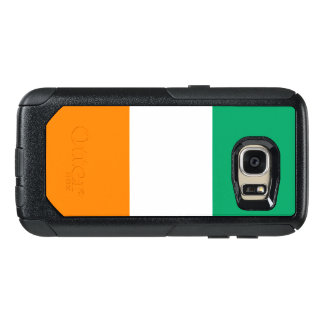 Flag of the Ivory Coast Samsung OtterBox Case