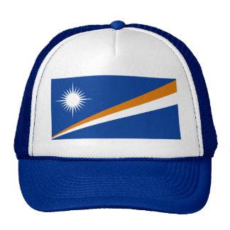 Flag of The Marshall Islands Trucker Hat