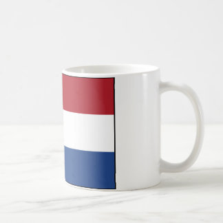 Flag of the Netherlands Cup