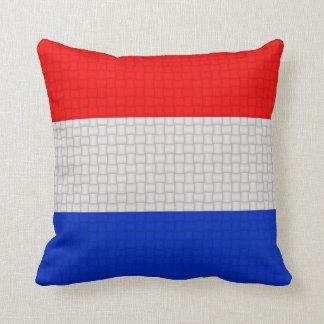 Flag of the Netherlands Cushion