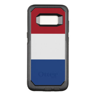Flag of the Netherlands Samsung OtterBox Case