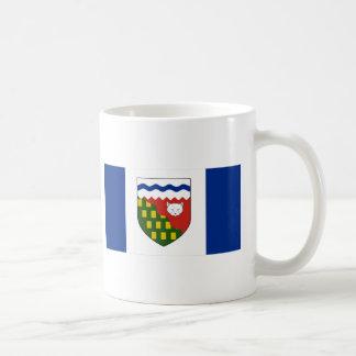 Flag of the Northwest Territories, Canada Mugs