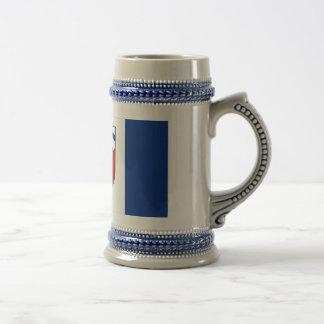 Flag of the Northwest Territories, Canada Coffee Mugs