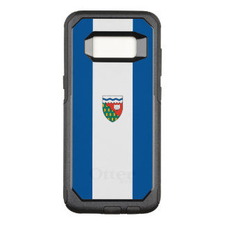 Flag of the Northwest Territories Samsung OtterBox