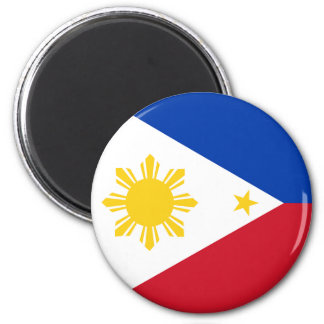 Flag of the Philippines Magnet