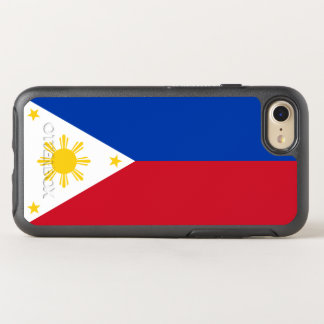 Flag of the Philippines OtterBox iPhone Case