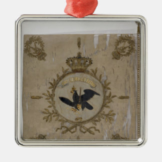 Flag of the Prussian Infantry Christmas Ornament