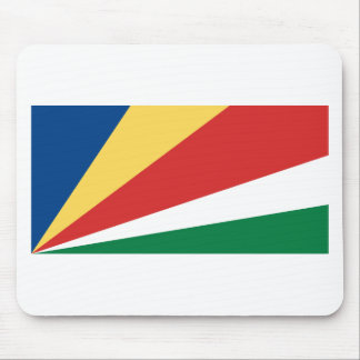 Flag of the Seychelles Mousepads