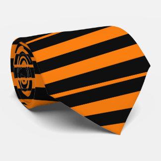 Flag of the St George Ribbon - Георгиевская лента Tie