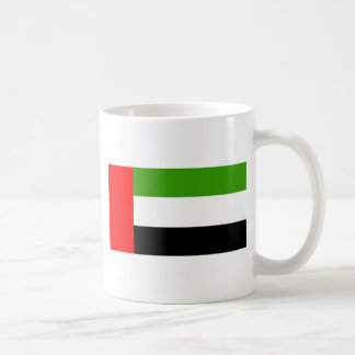Flag of the U.A.E Coffee Mug