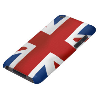 Flag of The United Kingdom Barely There iPod Cover