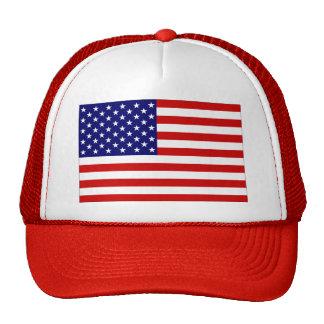 Flag of the United States Cap