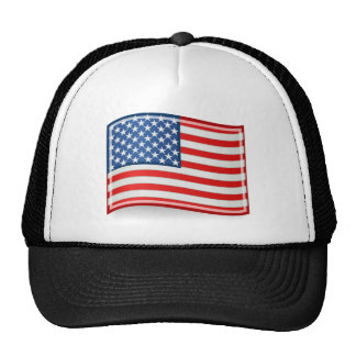 Flag of the United States of America Cap