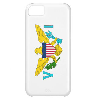 Flag of the US Virgin Islands iPhone 5C Case