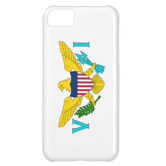 Flag of the US Virgin Islands iPhone 5C Case